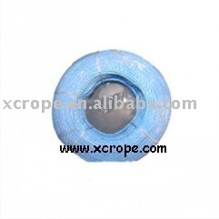 "Polypropylene Rope - 4mm 5/32"" Inch Dia Blue"