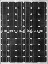Glass Encapsulate Solar Panel