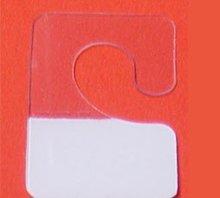 self-adhesive clear hang tabs,sticky hang tabs,j hook hang tabs