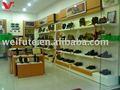 venta al por menor zapatos de diseño de la tienda
