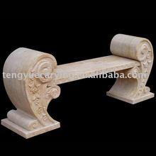 garden stone bench(TAB1760)