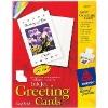 holiday greeting card printing