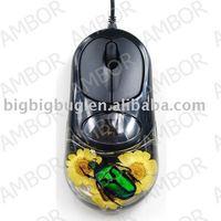 Unique USB gadget- computer mouse