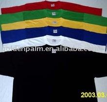 100% organic cotton T- shirt
