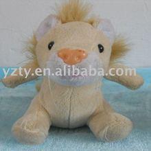 plush lion toy stuffed lion toy