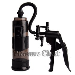 2011 hot selling enlarge penis pump
