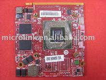 Laptop Vedio Card ATI HD3470 DDR2 512M MXM II VG.32M06.002 VG32M06002