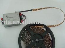 sanning strip;one roll(5m long) 3528 SMD 72LEDs/m flexible strip