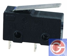 slide micro switch