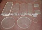 quartz plate /optical glass/clear/opaque all sharps