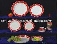 round dinner set(100-323)