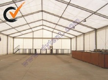 15X40M church tents and marquees