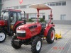LOW PRICE JINMA 35HP EEC Tractor 354E