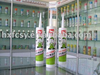 HX-1688 Daylighting Canopy Silicone Sealant