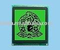 COB Graphic 128X128 LCD Module