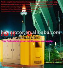 20-200KW Backup Power Soundproof Diesel Generators