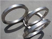 GR2 ASTM B388 industrial titanium ring