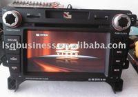 CASKA MAZDA CX-7 car dvd with bose system, hot!