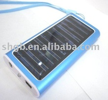 Solar Charger for iphone, ipod, ipad, cell phone, pda