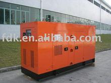 German Man powered diesel generator D2848LE series