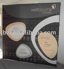 Velcro Pop Up System
