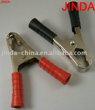 100A battery clip crocodile clip