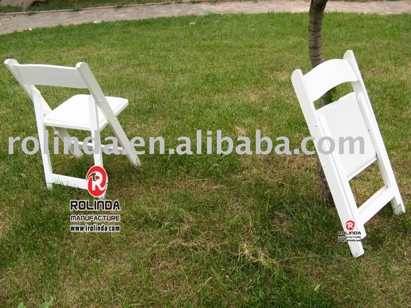 Outdoor Wedding Folding Chairs See larger image Outdoor Wedding Folding