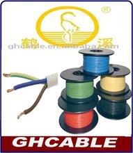 0.75mm 3 Core Heat Resistant Flex Cable