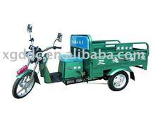 electric cargo three wheeler