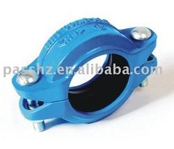Model 705 Ductile Cast Iron Medium Pressure Flexible Coupling