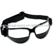 New Professional Basketball Dribbling Glasses