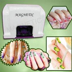 2010 digital nail printer