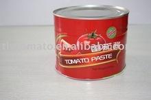 tomato paste sachet