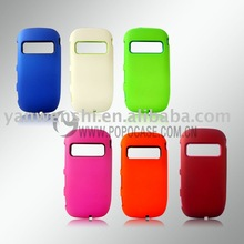 Combo Cell Phone Case for Nokia C7(Combination of silicone case & crystal case)