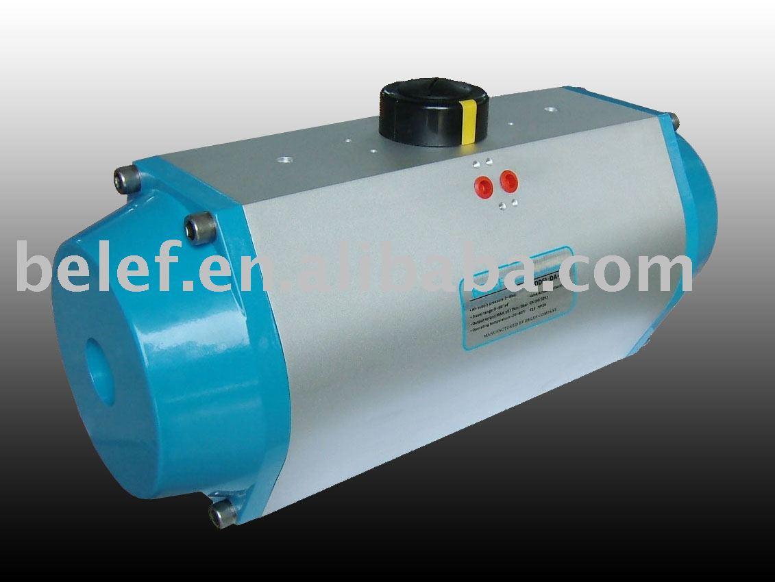 pneumatic piston