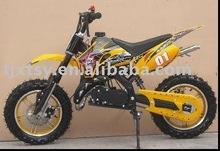 49cc dirt bikes