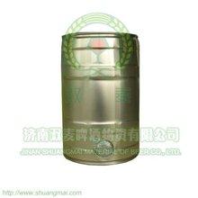 beer keg of 5 L