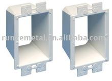 aluminum junction box OEM ShenZhen manufacturer