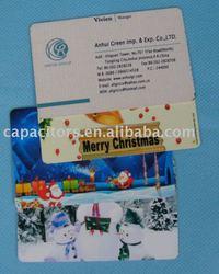id card hologram (Inkjet Printable for Epson printer)
