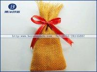 sweet linen pouch