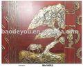 Motif décoratif peintures à l'huile