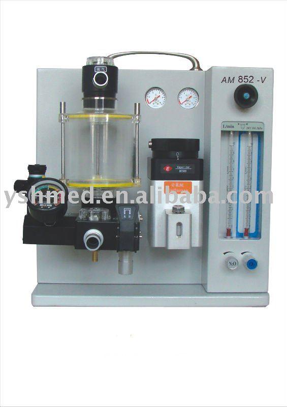 CE Portable Anesthesia Machine AM852-V
