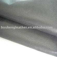 black pig skin for making shoes