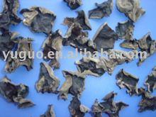 dried black fungus(edible fungus)
