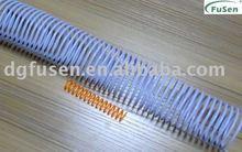 PVC Plastic Single Spiral Wire