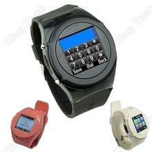 Christmas Gift Brand New High Quality Single SIM Card Multifunctional Fashionable Mobile Watch Phone W365