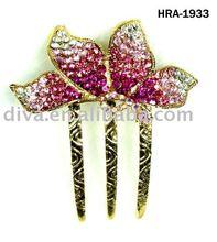 handmade diamond fork