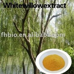 Salix alba L. for Anti-rheumatism