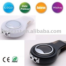 Private mould laser USB flash drive