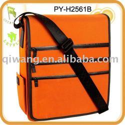 fashion nylon laptop messenger bag